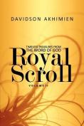 Royal Scroll Volume II