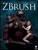 ZBrush Character Sculpting, Volume 1