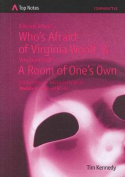 Edward Albee's Who's Afraid of Virginia Woolf and Virginia Woolf's A Room of One's Own