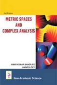 Metric Spaces and Complex Analysis