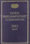 Dods Parliamentary Companion