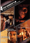 Denzel Washington Collection [Region 1]