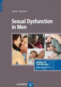 Sexual Dysfunction in Men (Advances in Psychotherapy