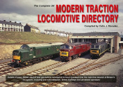 The Complete UK Modern Traction Locomotive Directory