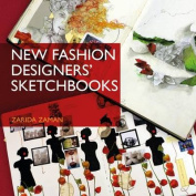 New Fashion Designers' Sketchbooks