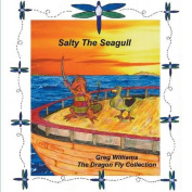 Salty the Sea Gull