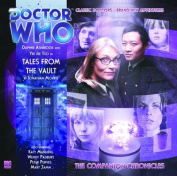 Tales from the Vault (Doctor Who [Audio]
