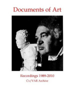 Documents of Art 1 [Audio]