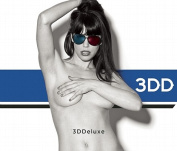 3DD Deluxe [With 3-D Glasses]