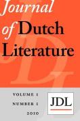 Journal of Dutch Literature 2010-1