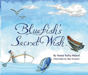 Blue Fish's Secret Wish