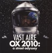 OX 2010: A Street Odyssey *