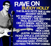 Rave on Buddy Holly [Digipak]