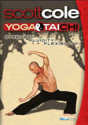 Scott Cole: Yoga Tai Chi [Region 1]