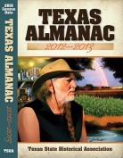 Texas Almanac 2012-2013