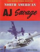 North American AJ Savage