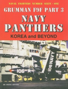 Grumman F9F Panther Part 3 Navy Panthers