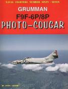 Grumman F9F-6P/8P Photo-Cougar