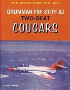 Grumman F9F-8t/TF-9j Two-Seat