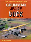 Grumman Jf/J2f Duck (Consign)