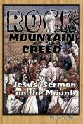 Rock Mountain Creed