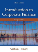 Introduction to Corporate Finance [With Access Code]