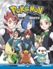 Pokemon Black and White, Volume 3
