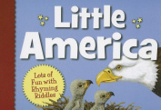Little America [Board Book]
