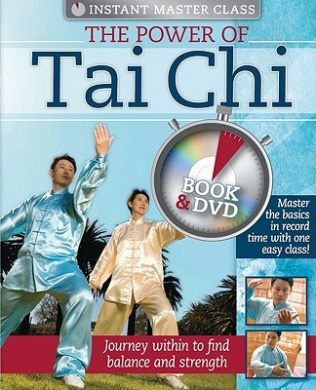 The Power of Tai Chi [With DVD]