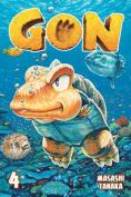 Gon, Volume 4
