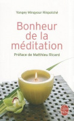 Bonheur de la Meditation  [FRE]