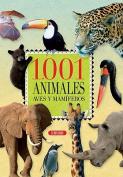 1.001 Animales [Spanish]