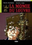 La Momie Du Louvre - Book & CD [FRE]