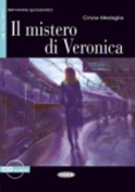 Il Mistero Di Veronica [With CD (Audio)] [ITA]