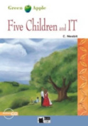 Five Children and It+cd