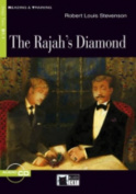 The Rajah's Diamond [With CD (Audio)]