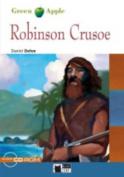Green Apple: Robinson Crusoe