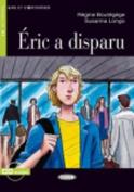 Eric A Disparu [With CD (Audio)] [FRE]