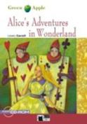 Alice's Adventures in Wonderland (Green Apple