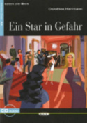 Ein Star In Gefahr [With CD (Audio)] [GER]