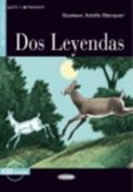 DOS Leyendas+cd [Spanish]