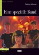 Eine Spezielle Band+cd [GER]