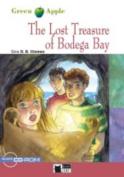 Lost Treasure of Bodega Bay+cdrom