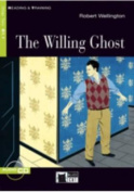 Willing Ghost+cd