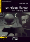 American Horror+cd