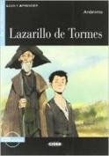 Lazarillo de Tormes+cd [Spanish]