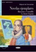 Novelas Ejemplares+cd [Spanish]