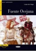 Fuente Ovejuna [With CD (Audio)] [Spanish]
