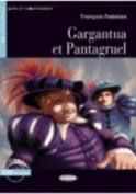 Gargantua Et Pantagruel+cd Nouveaute [FRE]