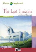 The Last Unicorn [With CDROM]